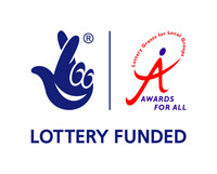 Funder Awards For All Logo